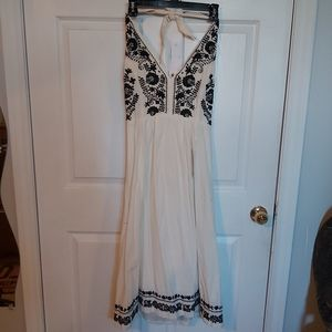 Gorgeous Dress From Urban Outfitters New with Tag